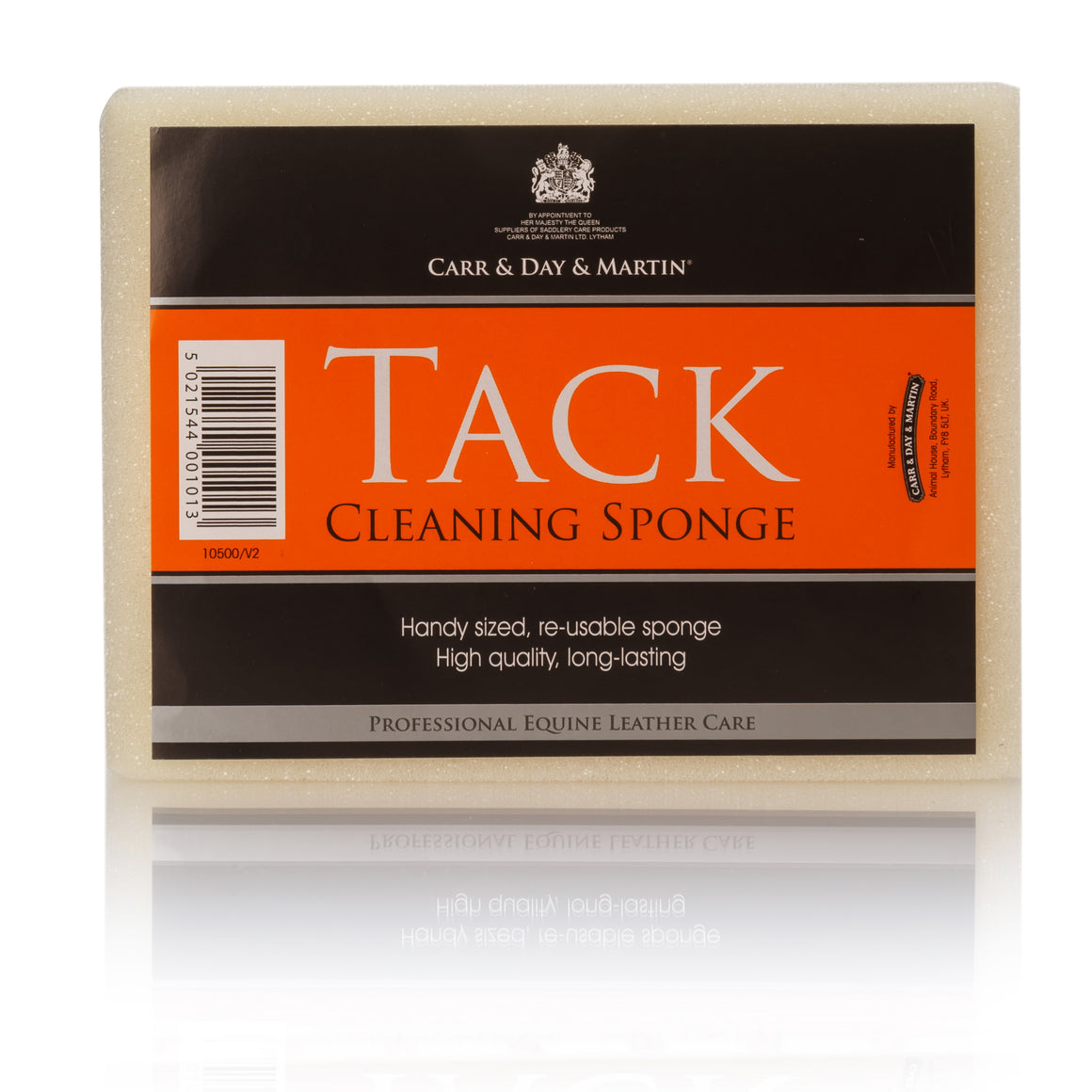 Carr & Day & Martin Tack Cleaning Sponge - RedMillsStore.ie