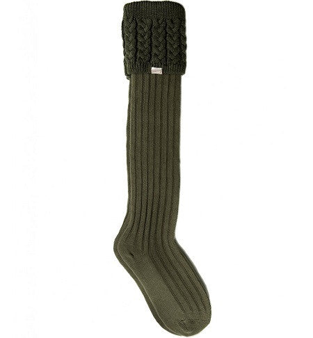 Dubarry Trinity Luxury Knitted Socks - RedMillsStore.ie