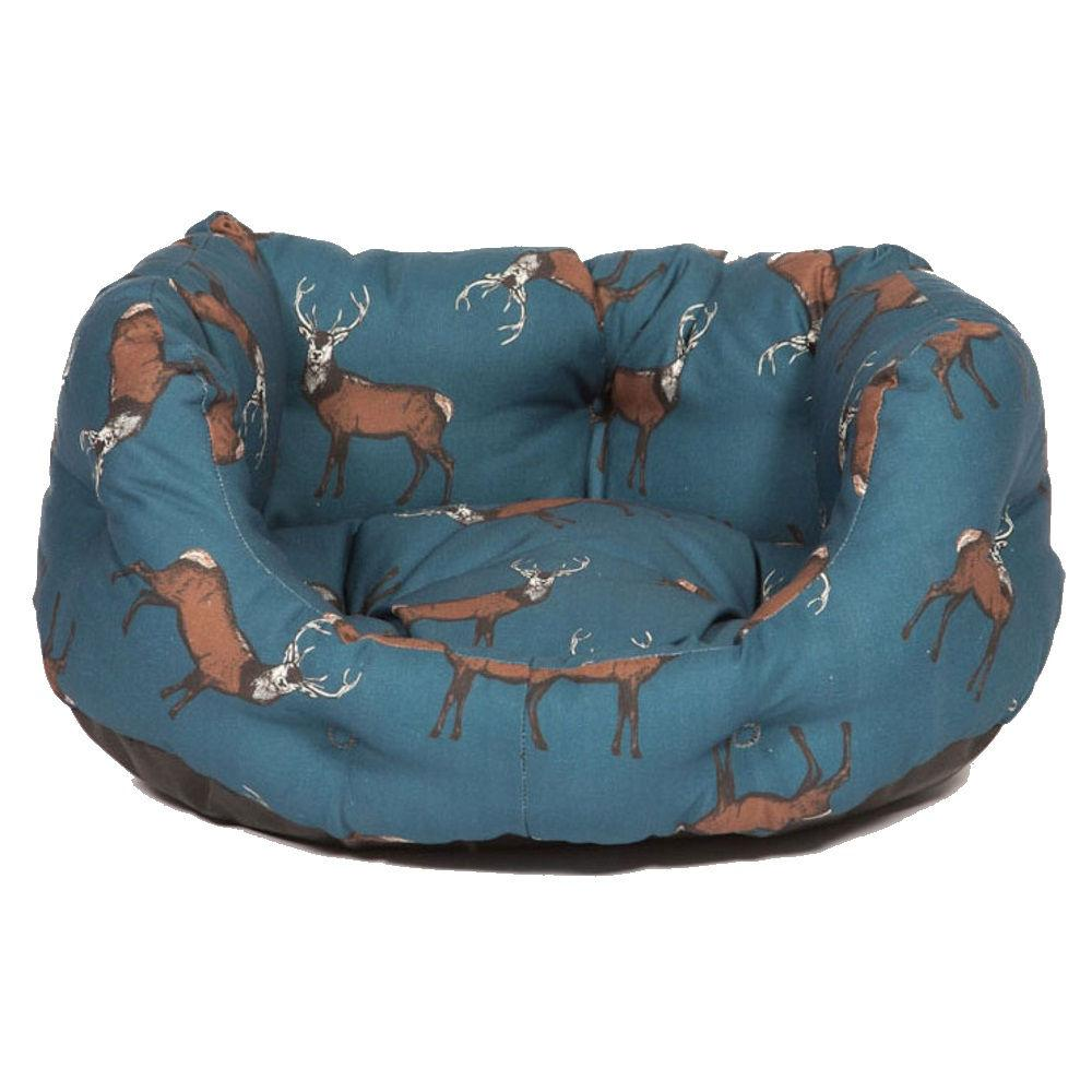 Danish Design Woodland Stag Deluxe Slumber Bed - RedMillsStore.ie