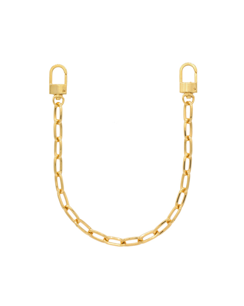 HARLEM HIP CHAIN GOLD