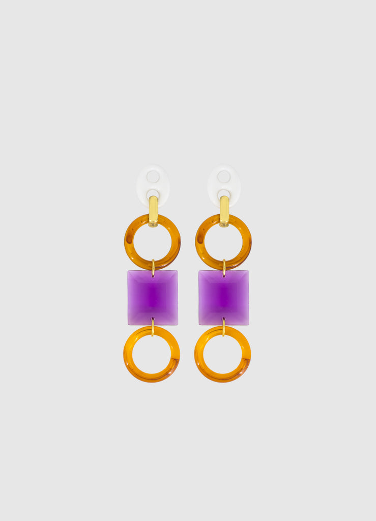 FUURIN EARRINGS