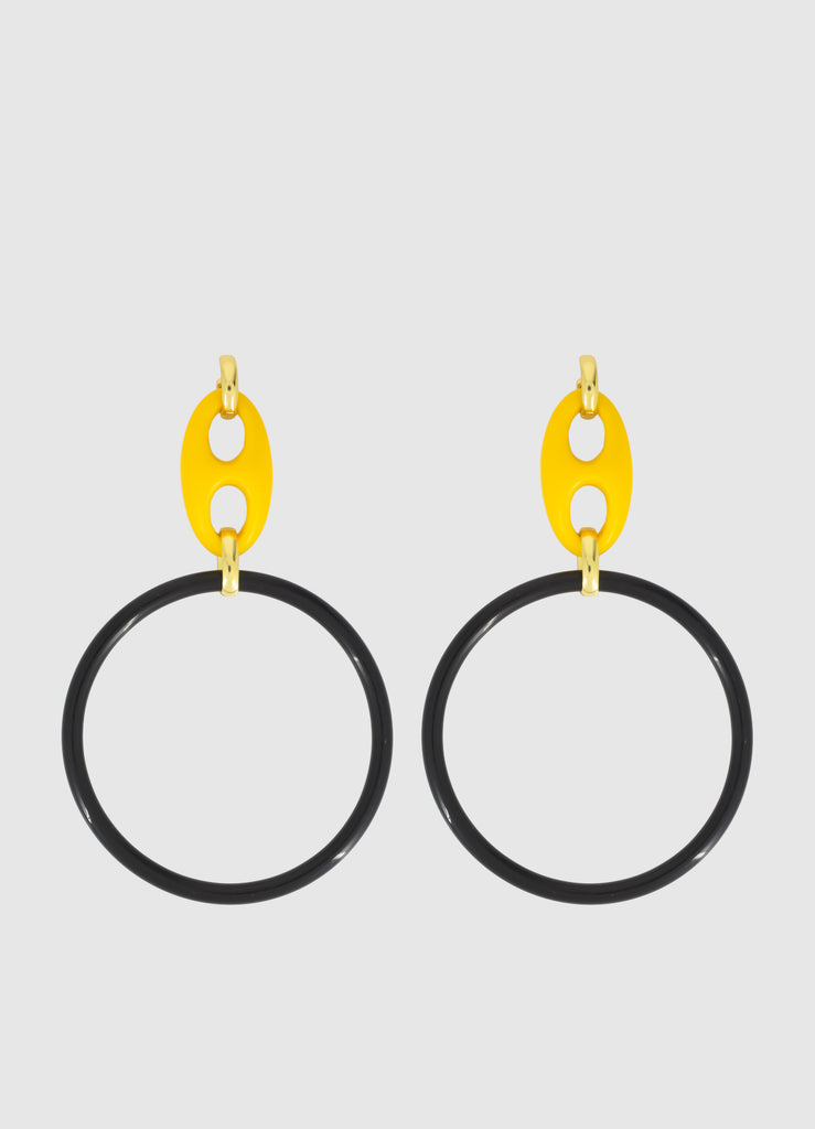 MAMBO ZUCCA EARRINGS