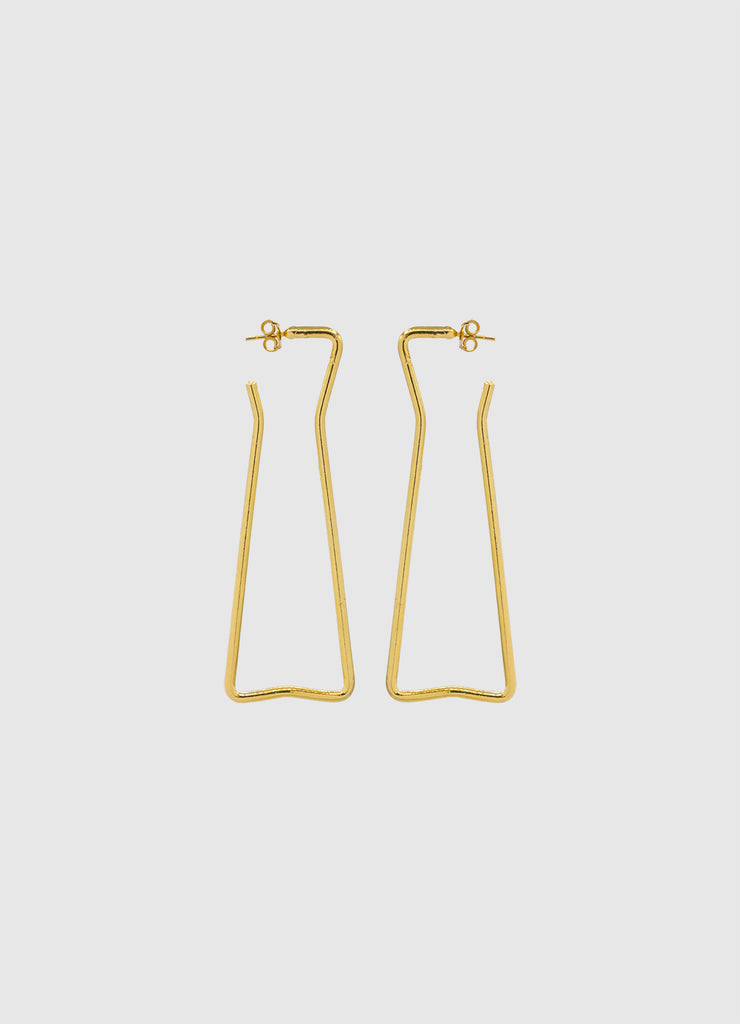 GRAFFA EARRINGS