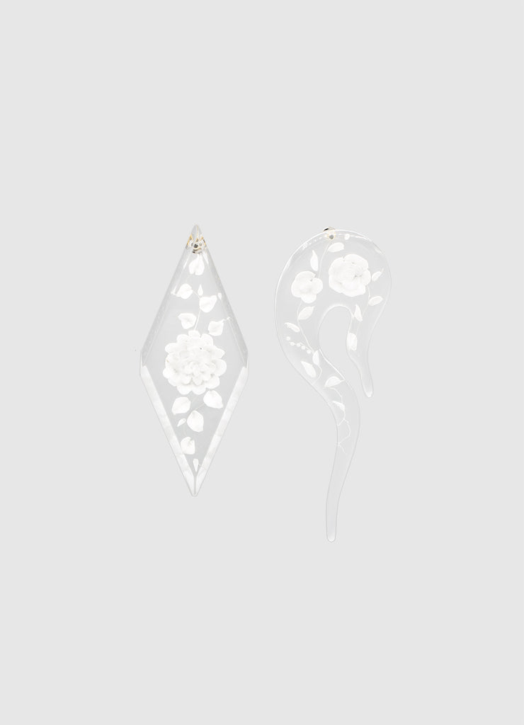 VALKYRIE EARRINGS