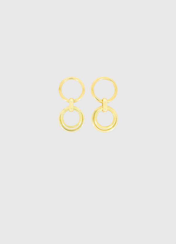 CLASSIC ECHO EARRINGS