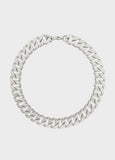 CLASSIC ANTIQUE SILVER CHAIN