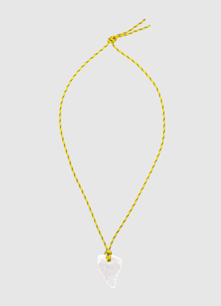 HAWAII NECKLACE YELLOW