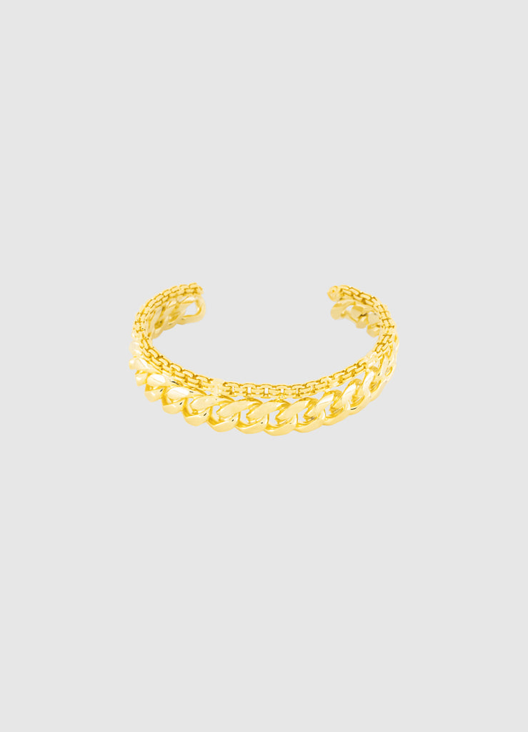 JULIET GOLD BRACELET