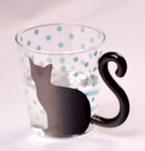 Tasse Chat Silhouette