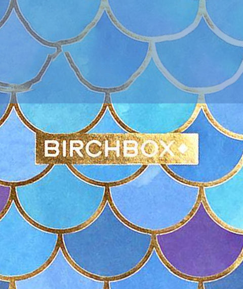 LST Team Up With Birchbox