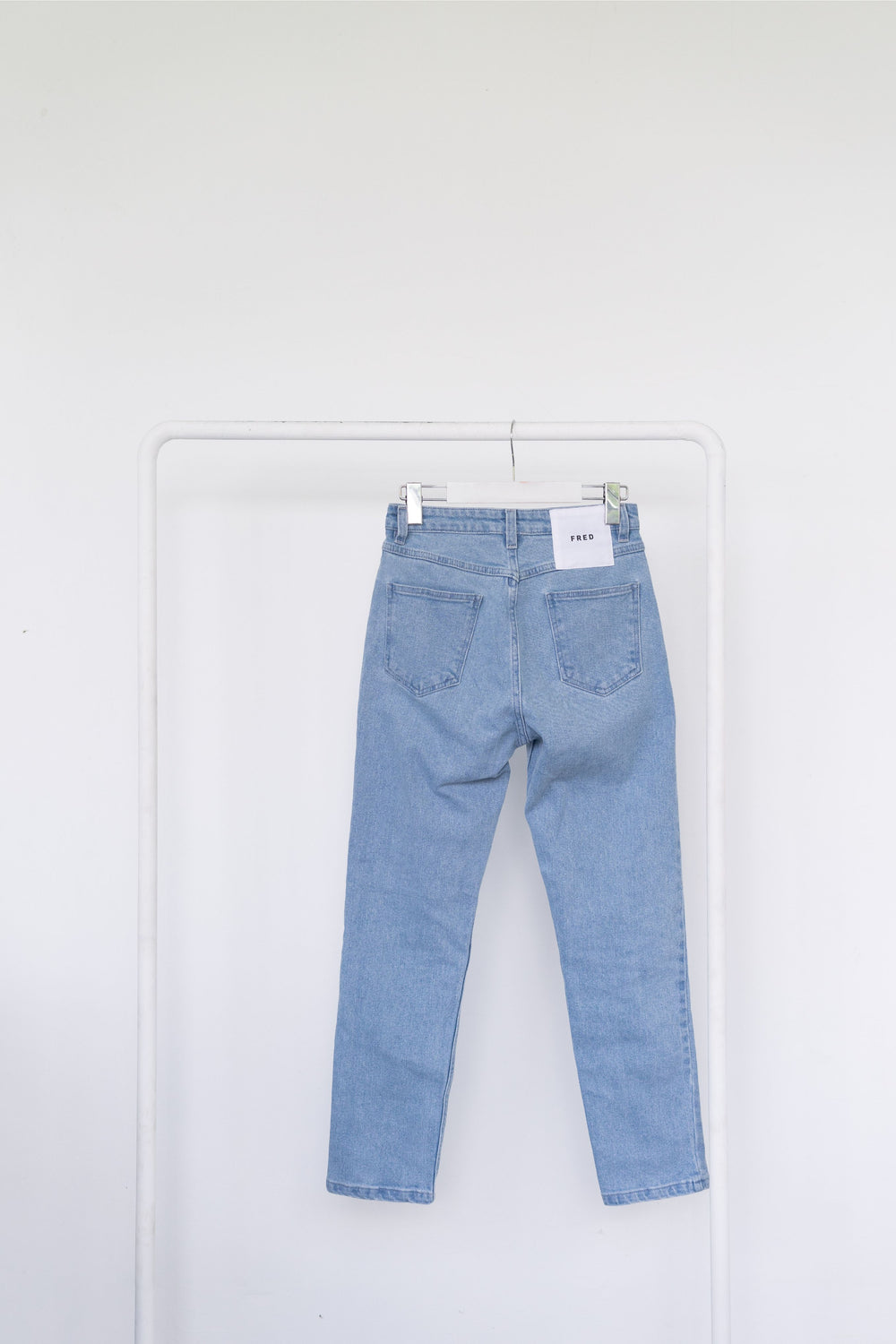 THE WRAP ME UP JEANS