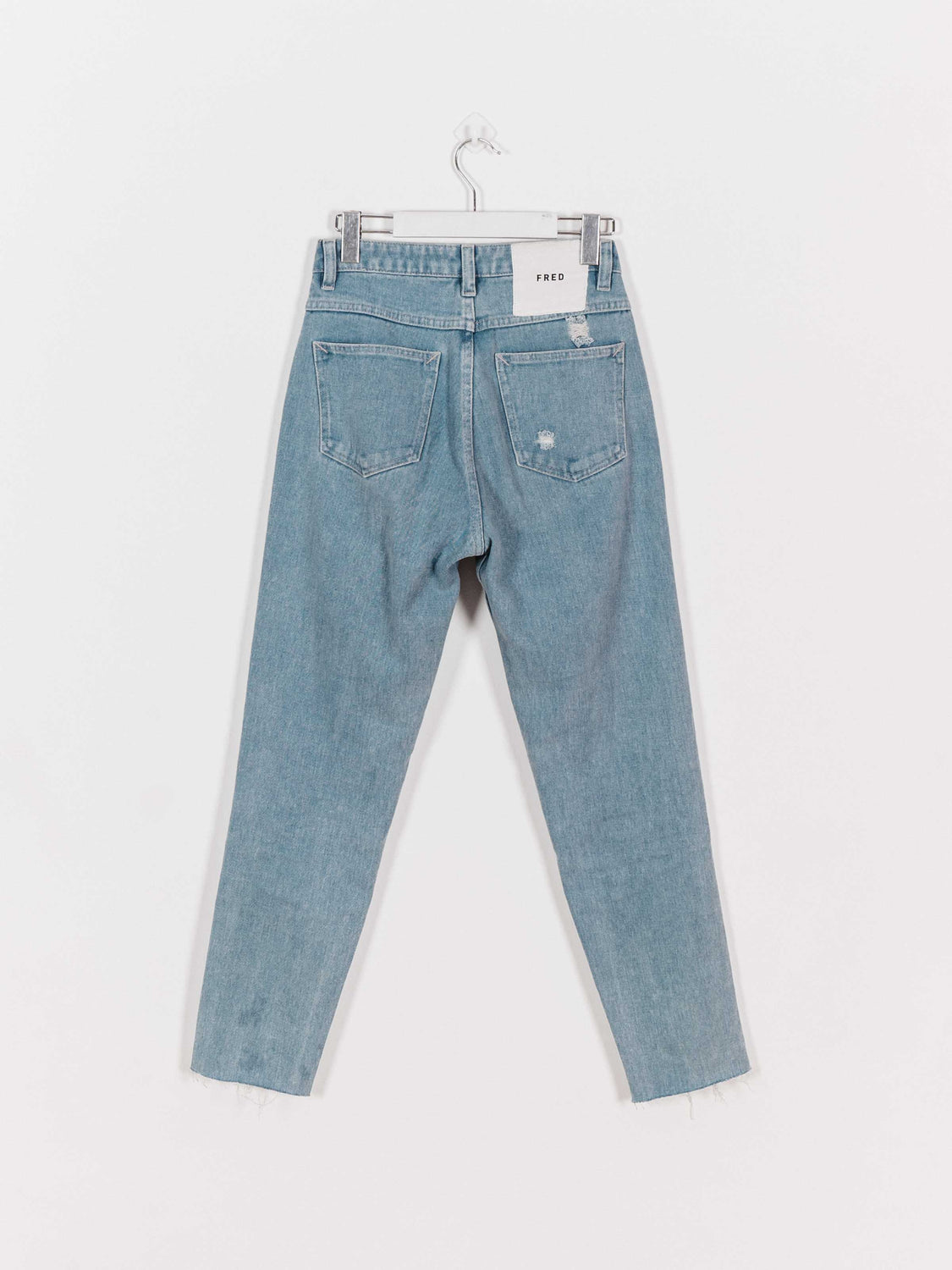 FRED MOM Jeans