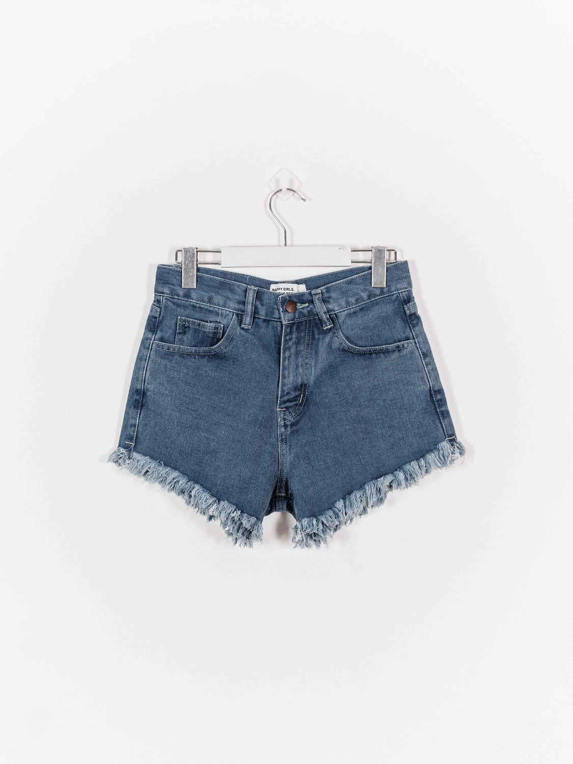 FRED Beach Bum Shorts Dark Blue