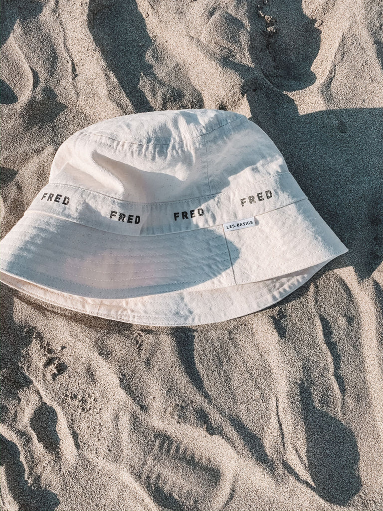 The Fred Bucket Hat