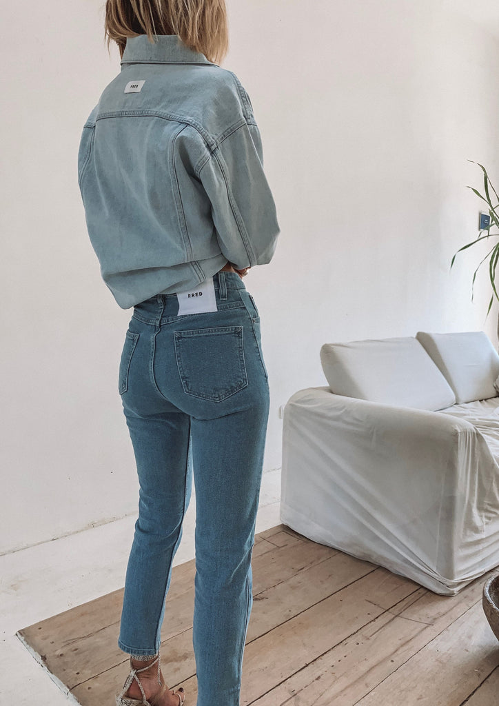 Wrap Me Up Jeans Women