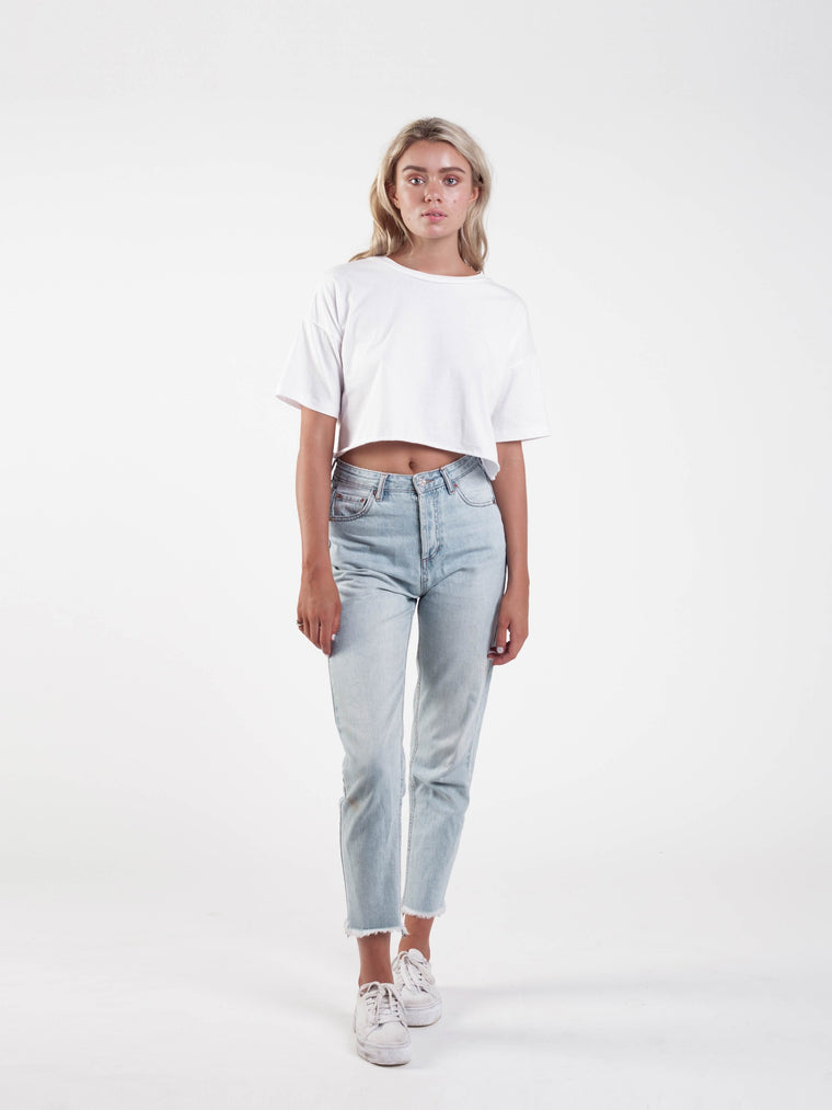 FRED MOM Jeans | Limited Edition |