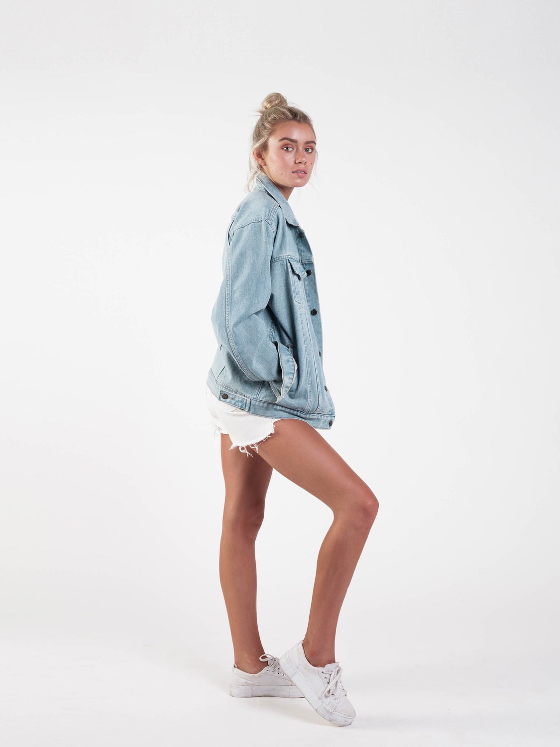 FRED Denim Jacket