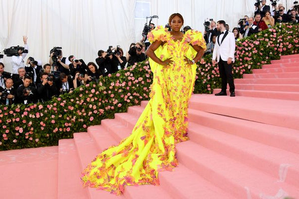 serena williams met gala 2019