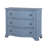 Carmen 3 Drawer Dresser