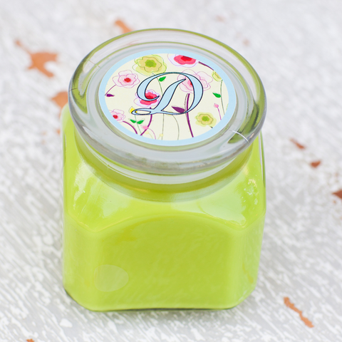 Sweet Lime 20oz Soy Candle