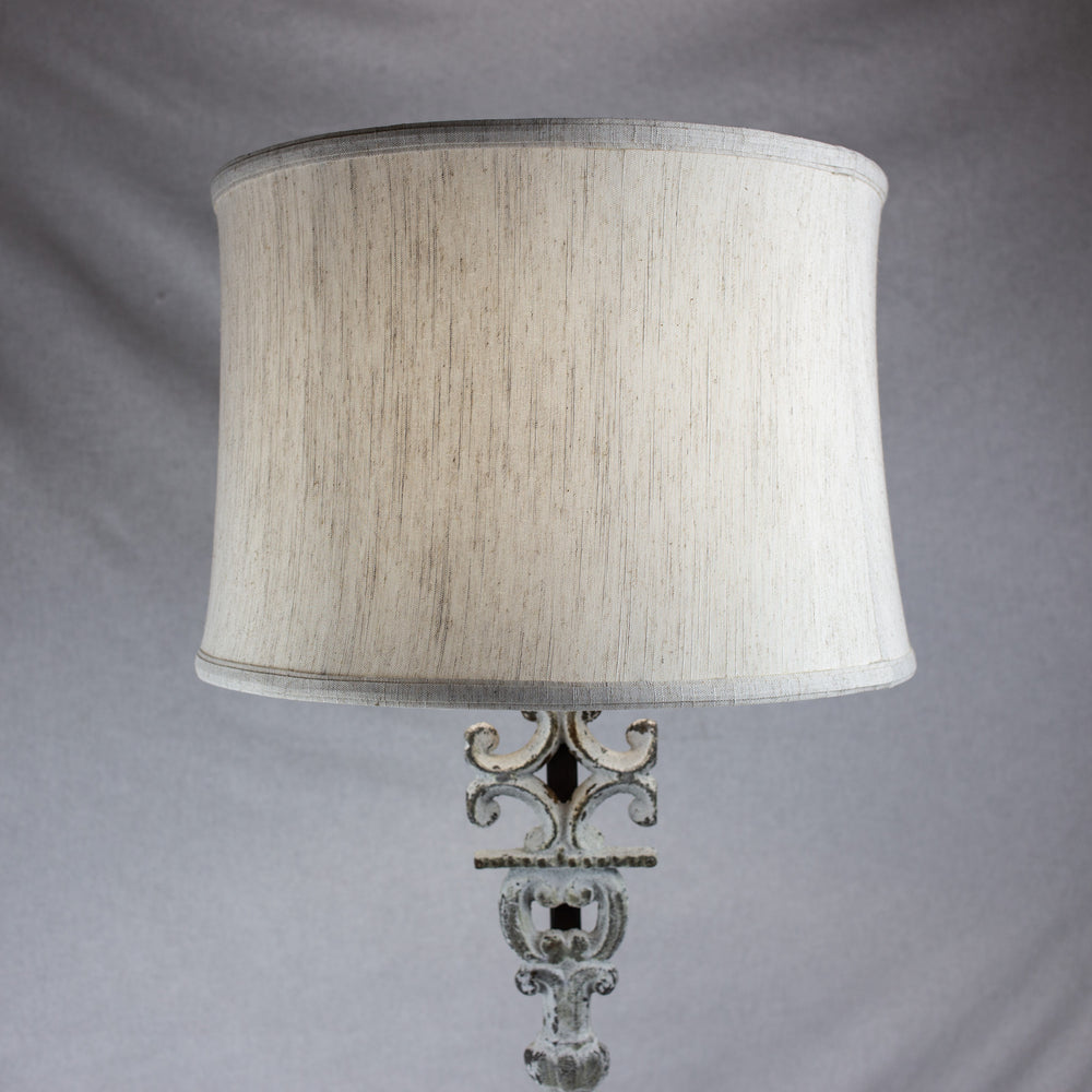 Corinthian Column Lamp
