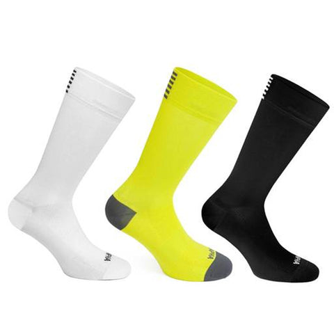 2017  High quality Professional brand sport socks Breathable Road Bicycle Socks Outdoor Sports Racing Cycling Sock