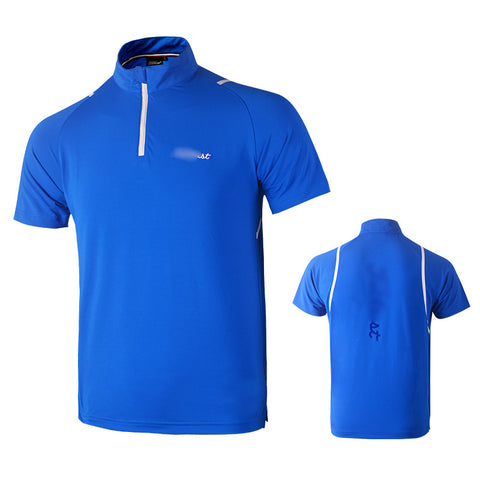2016 New Golf clothing golf Shirt Short Sleeved men's clothing summer fast dry Free shipping 6507 - Oleevia's