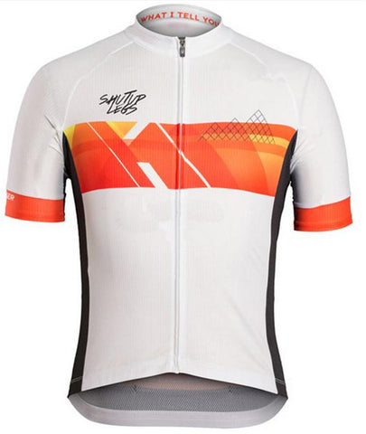 2017 Cycling Jersey short sleeve cycling shirt Bike bicycle clothes - Oleevia's