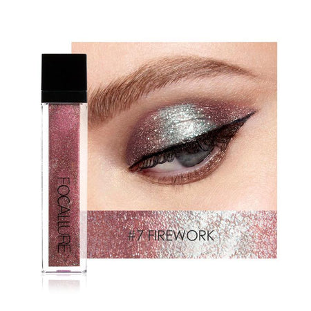 Paleta 10 Farduri Eye 3 FOCALLURE