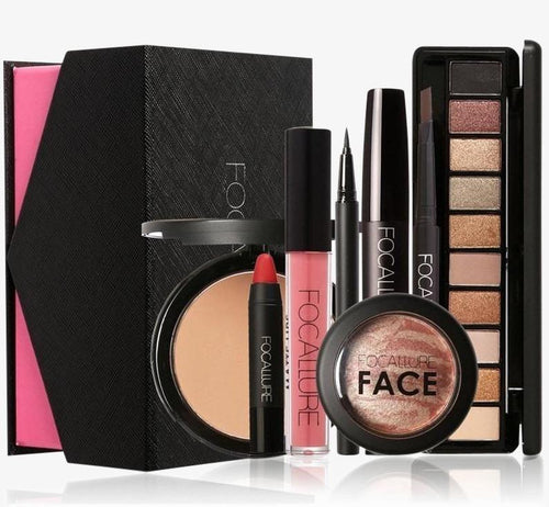Set complet Makeup FOCALLURE