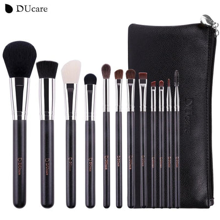 Set 10 Pensule Beauty Eyes Docolor