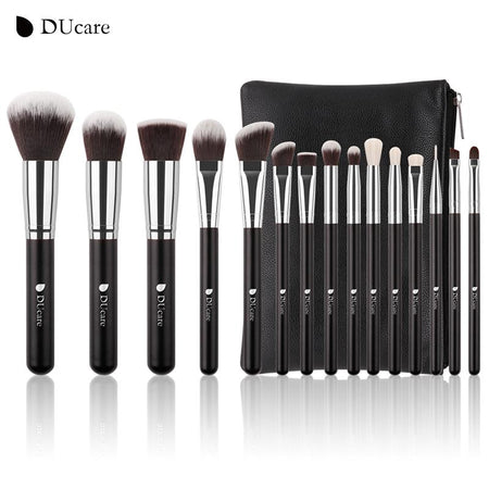 Set 11 Pensule Beauty Star Docolor