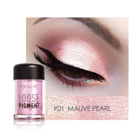 Ruj Waterproof Rose Goldt FOCALLURE 15