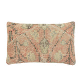 Yonder Living Vintage Kilim Cushion Orange