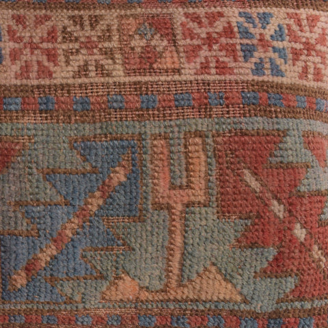 yonder-vintage-kilim-cushion-teal-blue-terracotta-orange-red