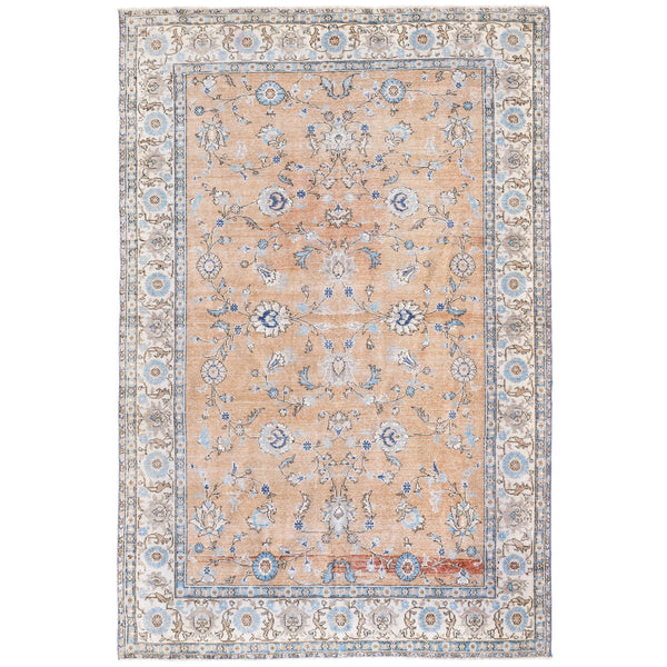 gardenia-burnt-orange-blue-navy-floral-kilim-persian-turkish-vintage-rug