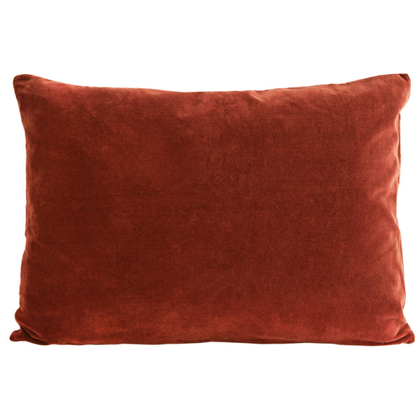 Oversized Velvet Pillow
