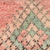 Vintage_Moroccan_Berber_Cushion_Pink_Red_Aqua_Diamond