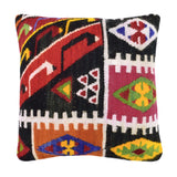 Yonder Living Kilim Cushion