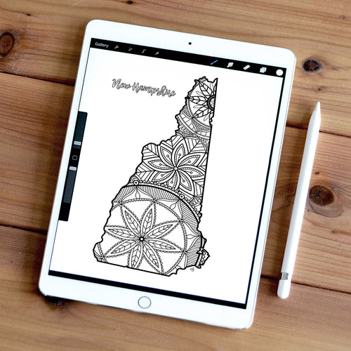 new hampshire usa coloring pages | state map coloring pages for adults | Coloring pages for kids | new hampshire usa map coloring sheets | state map coloring page | united states coloring page | united states of america | map of america