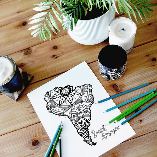 south america coloring pages | Coloring pages for adults | Coloring pages for kids | south america map coloring sheets | south america map coloring page | south america coloring page