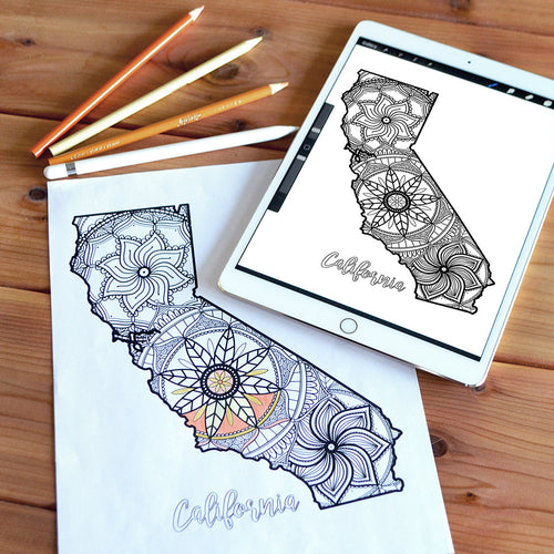 california usa coloring pages | state map coloring pages for adults | Coloring pages for kids | california usa map coloring sheets | state map coloring page | united states coloring page | united states of america | map of america