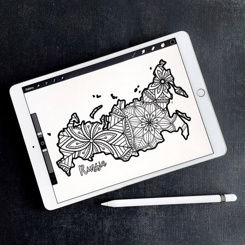 russia coloring pages | Coloring pages for adults | Coloring pages for kids | russia map coloring sheets | russia map coloring page | russia coloring page