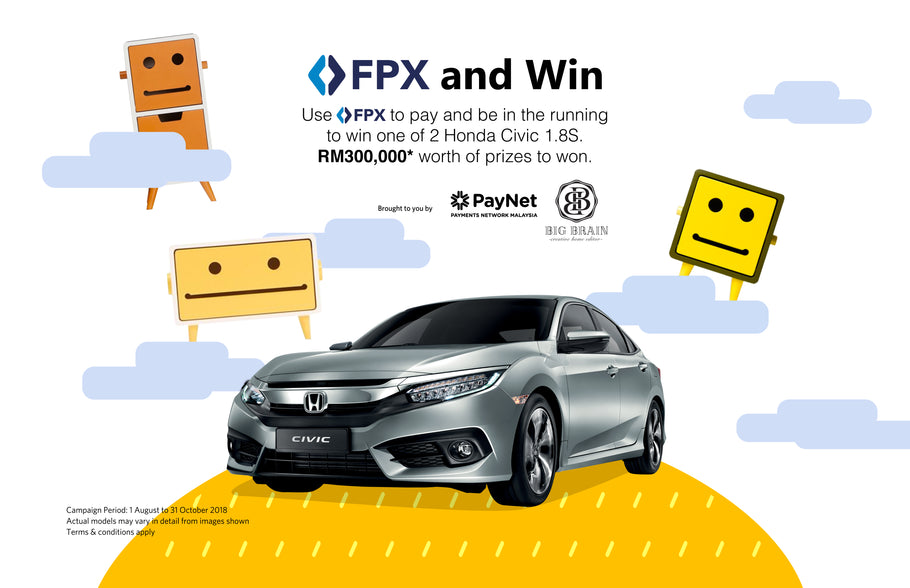 【FPX and win Honda Civic with BIG BRAIN】