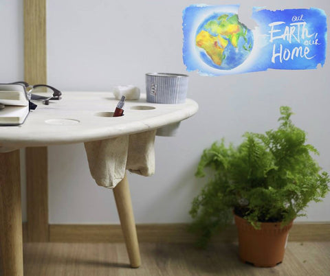 Shop for eco friendly rubberwood furniture