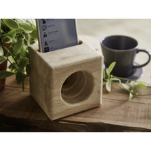 ECO Mobile Phone Speaker Dock