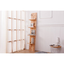 BEANSTALK Ladder Shelf