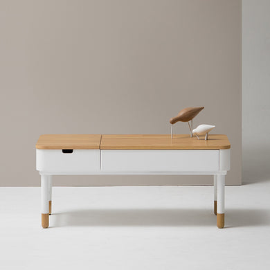 【PRE-ORDER】 Kuss (쿠스) Storage Coffee Table