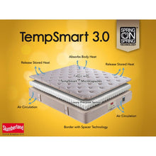 Slumberland TempSmart™ 3.0 Lux Mattress (Limited Edition)
