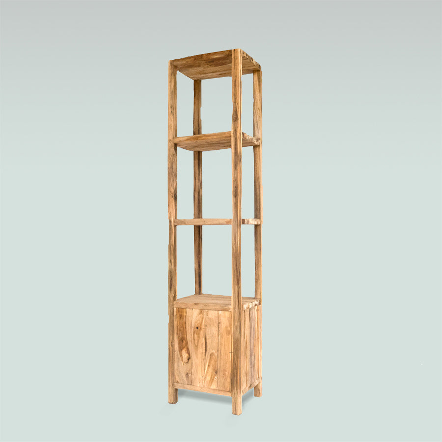 HALEX R.Teakwood Bookcase